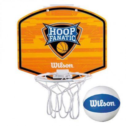 Wilson Mini Hoop Fanatic Backboard