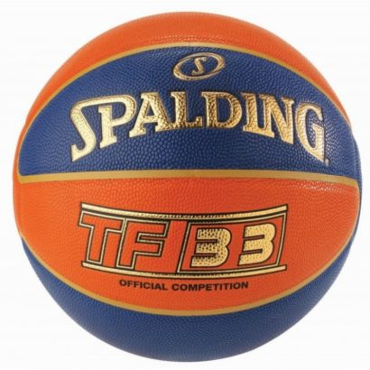 Spalding TF33 Outdoor Basketball str.6