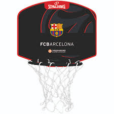 Spalding Barcelona Mini Backboard