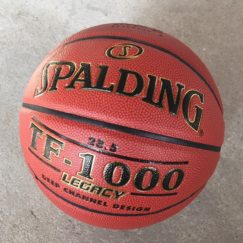 SPALDING TF1000 LEGACY INDOOR BASKETBALL STR.6-5