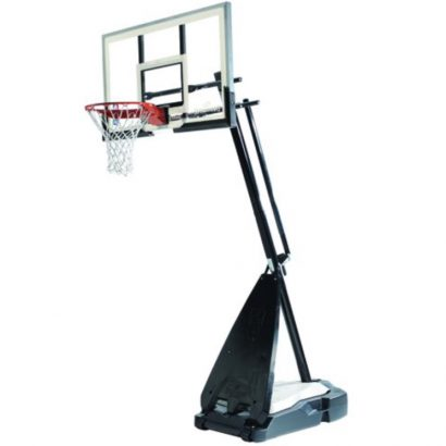 Spalding Ultimate Hybrid Basketstander