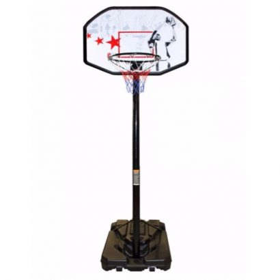 FREETIME STREET GAME MOBIL BASKETSYSTEM
