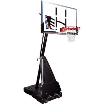 Spalding NBA Platinum Portable Basketball System