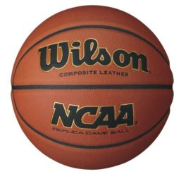 Wilson Game Replica In/Outdoor Basketball str.7