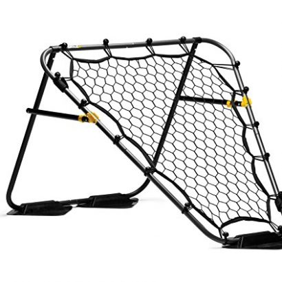 Sklz Solo Assist Basketball Rebounder