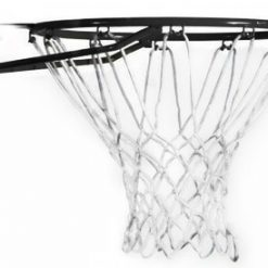 Streetplay Goliat Sort Basketkurv med net