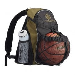 Basketball Backpack Victoriouz Army