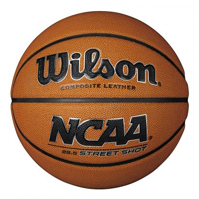 Wilson NCAA Street Shot In/Outdoor Basketball str.6