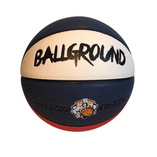 BallGround All Star Hero Edition In/Outdoor basketball str.5