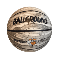 BallGround Graffiti Hero Edition In/Outdoor basketball str.7
