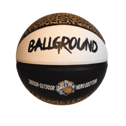 BallGround Hero Edition In/Outdoor basketball