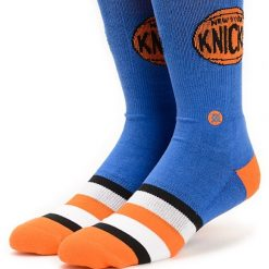 Stance NBA New York Knicks Sokker 38-41