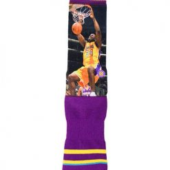 Stance Shaquille O'Neal NBA Lakers Sokker Str.42-47