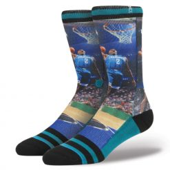 Stance Larry Johnson NBA Sokker Str.42-47