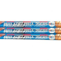 Philadelphia 76ers NBA 6Pack Team Logo blyanter