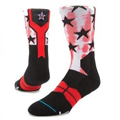 Stance NBA All-Star West Sokker Str.42-47
