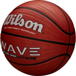 Wilson WAVE PURE SHOT EXTREME Outdoor Basketball Str.7