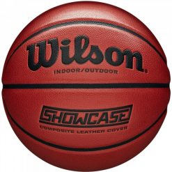 Wilson Showcase In-outdoor basketball