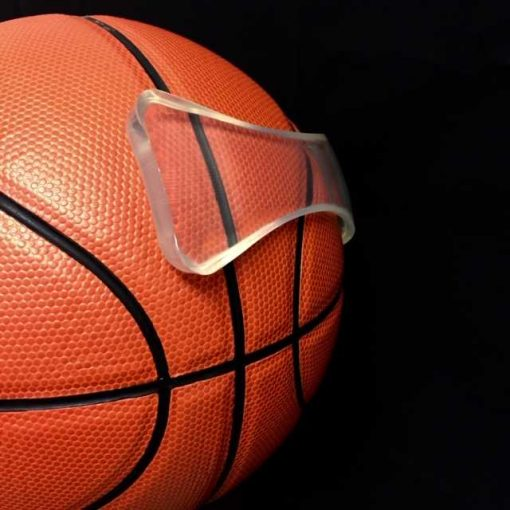 basketbold holder i plast