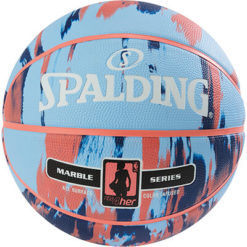 Spalding NBA Marble 4HER Outdoor Basketball Str.6