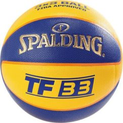 Spalding TF33 Outdoor Game Basketball str.6