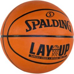 Spalding NBA LAY UP Outdoor Basketball str.5