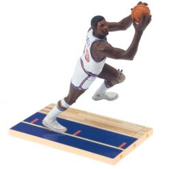 Willis Reed New York Knicks McFarlane NBA Legends Figure