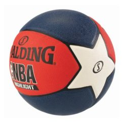 Spalding NBA Highlight Outdoor basketball str. 7