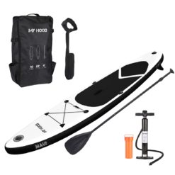 Oppusteligt SUP Stand Up Paddle board - Maui