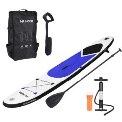 Oppusteligt SUP Stand Up Paddle board - Banzai Beach