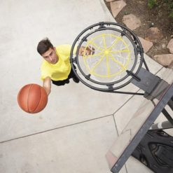 SKLZ Double Basketball Shoot 38cm