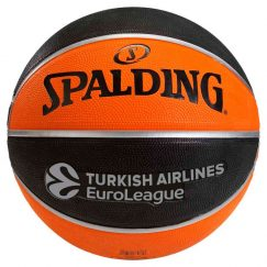 Spalding Euroleague TF150 Outdoor Basketball str.7